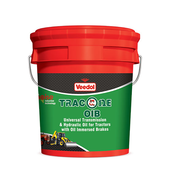 TRAC ONE Tractor Oil